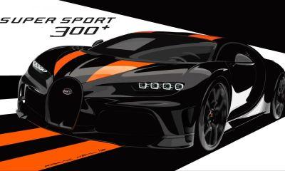 Bugatti Chiron 300 plus-rendering-1
