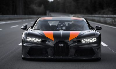 Bugatti Chiron SS-300 MPH-Prototype-top-speed-record-2