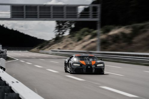Bugatti Chiron SS-300 MPH-Prototype-top-speed-record-4