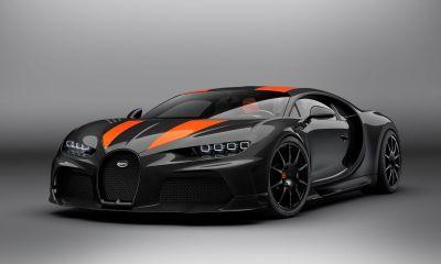 Bugatti Chiron Super Sport 300 Plus-2