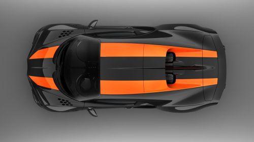 Bugatti Chiron Super Sport 300 Plus-3