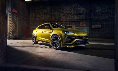 Novitec Lamborghini Urus Estesto-1
