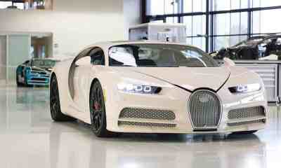 Bugatti Chiron Hermes Edition-Manny Khoshbin-1