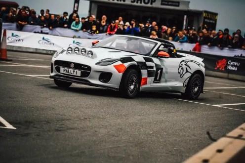 Jaguar F-TYPE Rally Car-Wales Rally GB-4