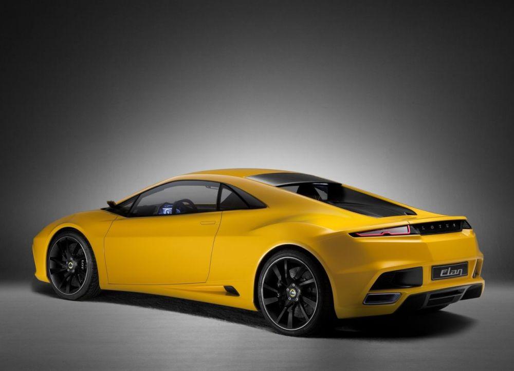 2010 Lotus Elan Concept Sports Car-2