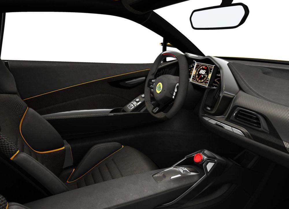 2010 Lotus Elan Concept Sports Car-3