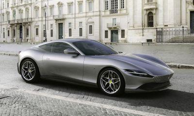 2020 Ferrari Roma-3
