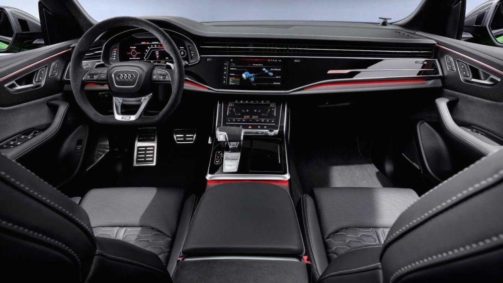 Audi RS Q8-3