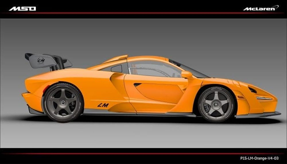 McLaren Senna LM-MSO-Orange-7
