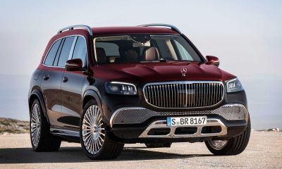 Mercedes-Maybach GLS 600-2
