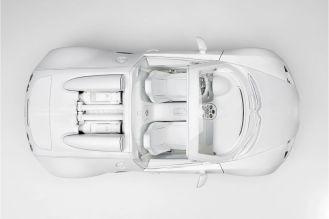 Amalgam Bugatti Veyron Grand Sport Vitesse-scale-model-4