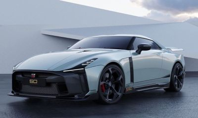Italdesign-Nissan GT-R50-3