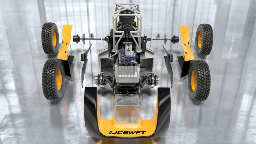 JCB Fastrac Two-worlds fastest tractor-3