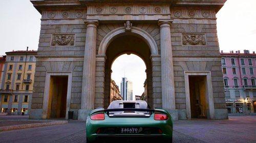 Porsche Carrera GTZ-Zagato-Kris Singh-4