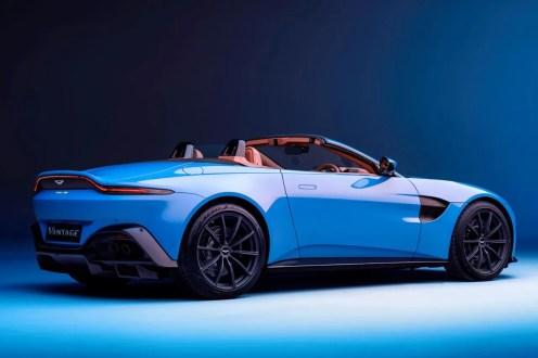 Aston Martin Vantage Roadster-2021-2