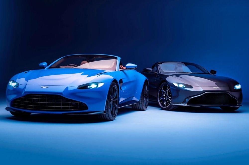 Aston Martin Vantage Roadster-2021-4