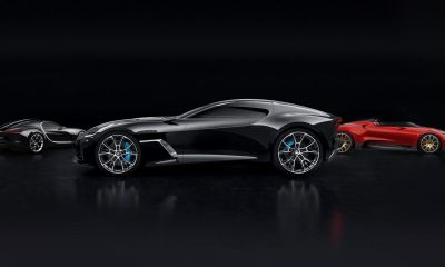 Bugatti Concept cars-1