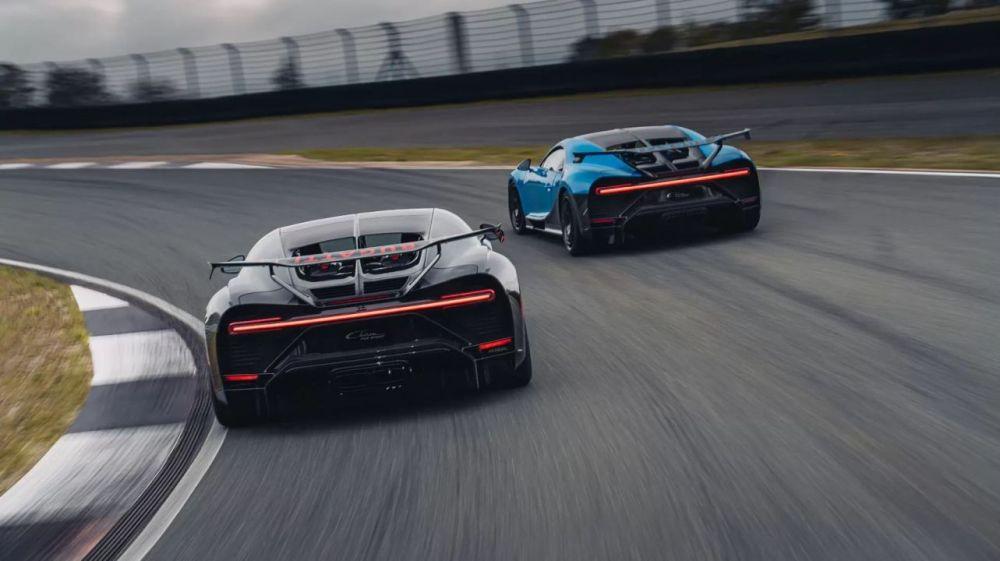 Bugatti Chiron Pur Sport-Bilster Berg-1