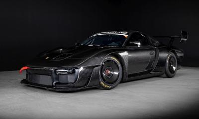 Carbon Fiber Porsche 935-For Sale-Canada-2