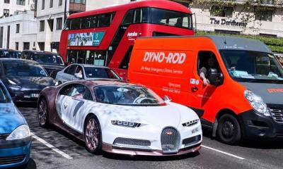 Bugatti Chiron Sport Alice-London