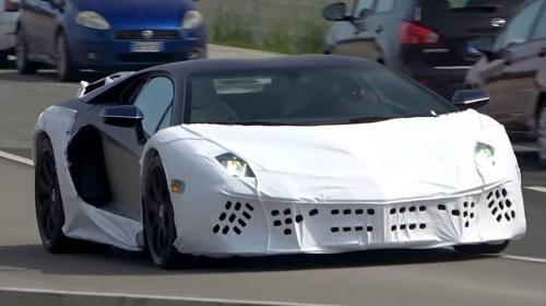 Lamborghini Aventador SJ-Final Aventador-4