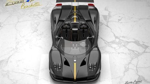 Pagani Zonda HP Barchetta-TopCar Design-3