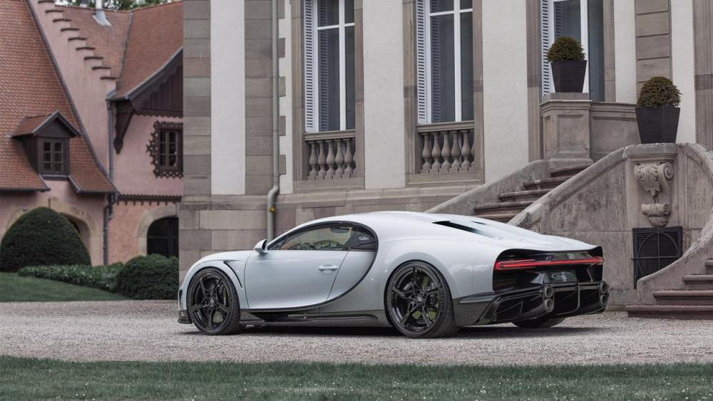 Bugatti Chiron Super Sport-1