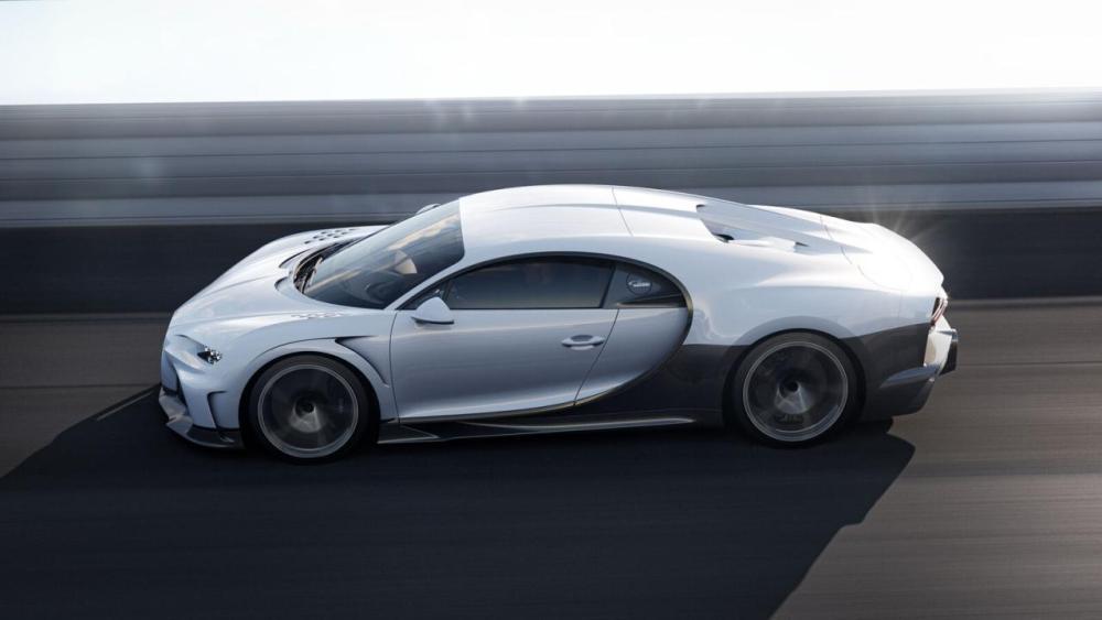 Bugatti Chiron Super Sport-4