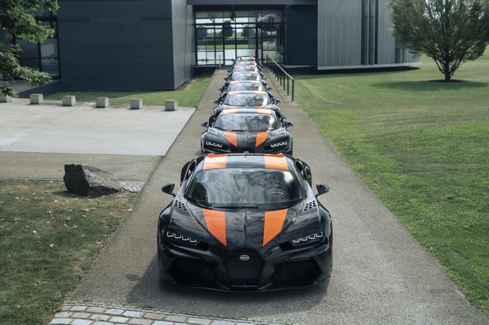 Bugatti Chiron Super Sport 300-delivery-2