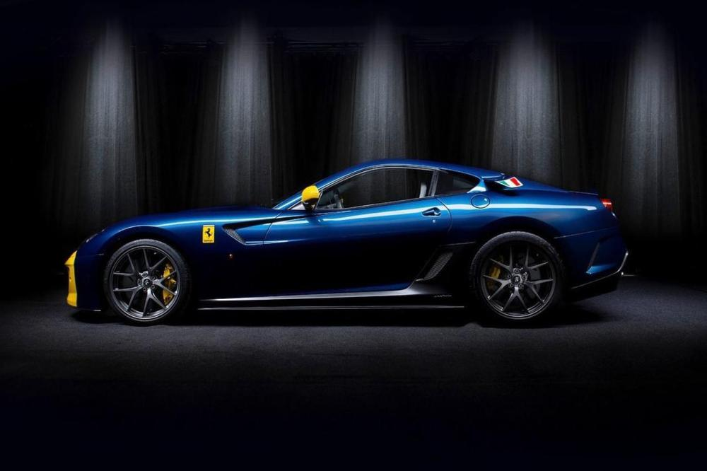 Ferrari 599 GTO-Blue Heritage Livery-3