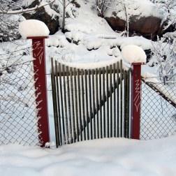 Snow gateway 1