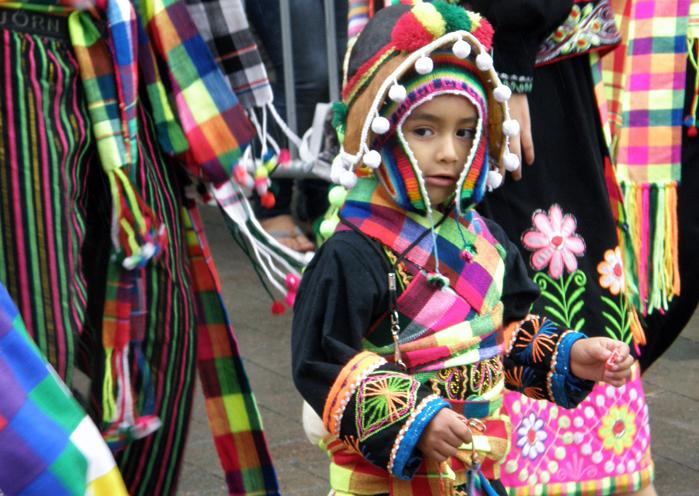 Hammarkullen Carnival: Warmer than most