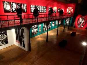 William Klein exhibition 1