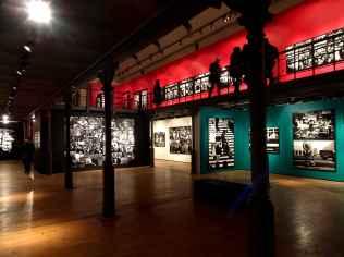 William Klein exhibition 8