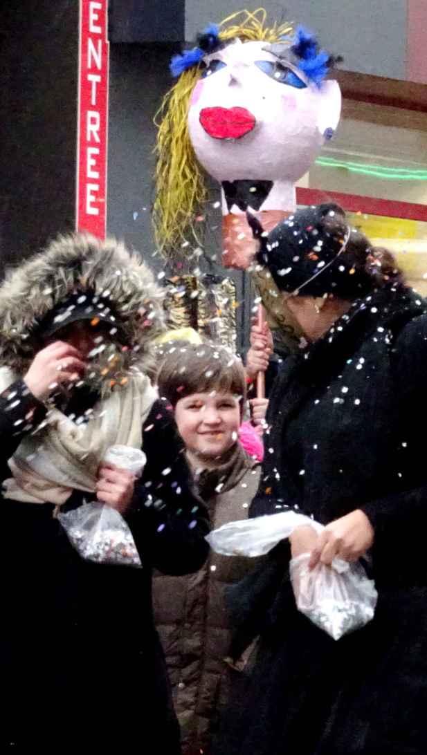 Laeken Children's Carnival 10