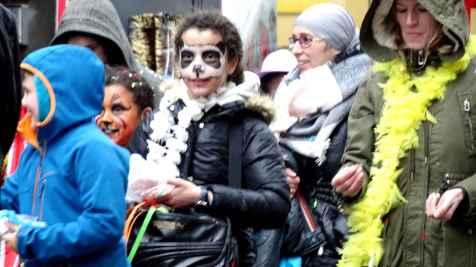 Laeken Children's Carnival 16