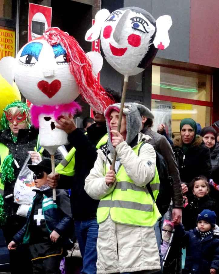 Laeken Children's Carnival 7