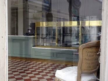 Cafe Kanold is gone