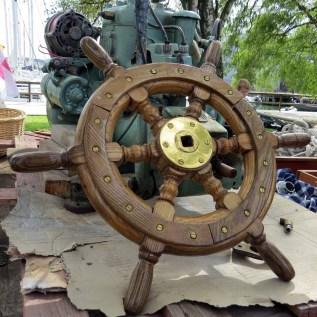 Ringö - a wheel for turning
