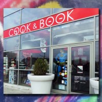 Cook and Book - books and breakfast in Brussels