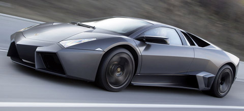 Most Expensive Cars In The World Top 10 List 2011 2012
