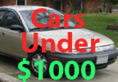 Craigslist Used Cars Under 1000 00