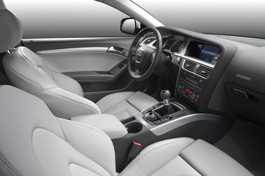 2011 Audi A5 Review Specs Pictures Price Amp MPG