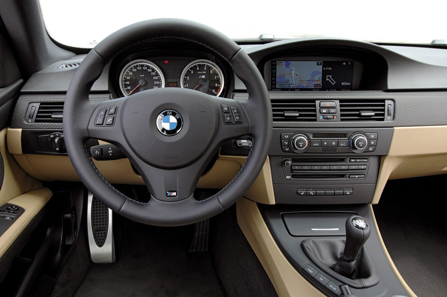 2012 BMW M3 Review Specs Pictures Price  MPG
