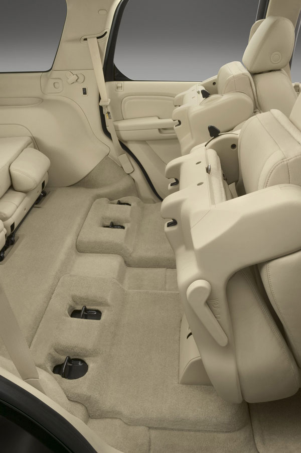 2012 Cadillac Escalade Review Specs Pictures Price  MPG