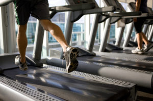 Working Out: Top 5 Early Benefits