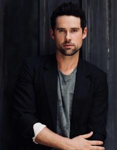 Ben Hollingsworth stars as 'Brad'
