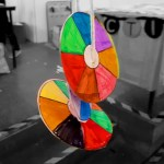 5/8/17 D.I.Y Spinning Colour Wheel (drop In)