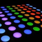 26/7/17 Internet Of Things Rainbow Badges Workshop
