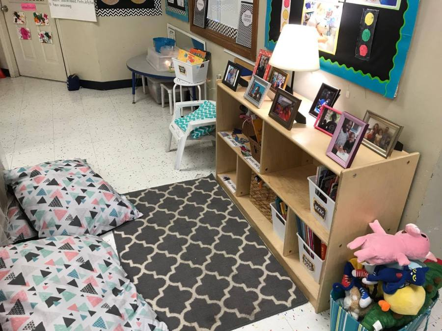 How To Set Up A Quality Preschool Classroom The Super